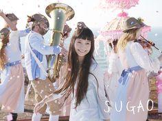 Aoi Miyazaki (宮崎あおい)/「春のももいろカーニバル」/SUGAO/March 2015