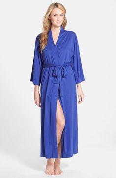 Natori 'Shangri-La' Robe available at #Nordstrom