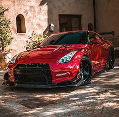 Nissan GT-R Z_litwhips