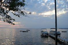 Higgins Lake, MI