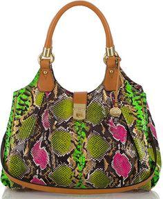 Brahmin Elisa Hobo Bag