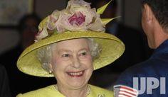 Diamond Jubilee: Queen Elizabeth's Hats - UPI.com