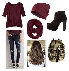 """""""Fall #8"""" by bdunsieth on Polyvore"""