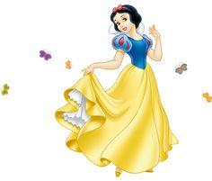 Disney Princess Snow White | Details about HUGE SNOW-WHITE Decal Disney Princess Removable WALL ...