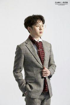"""BTOB 10th Mini Album """"Feel'em"""". Jacket shooting scene by Naver . Lee Changsub"""