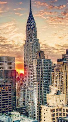 El glamour en New York #NewYork #NuevaYork #Usa #Places