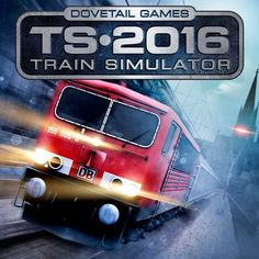 Game Cheap is giving away free video games everyday to show appreciation to our loyal fans. Winners of today's contest will receive Train Simulator 2016 For PC On Steam.
