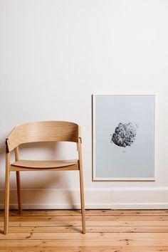 Muuto - Cover Chair