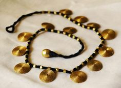 The Coin necklace