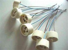 GU10 Fassung standard - LED100 - Einbaustrahler und mehr...