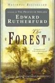 Edward Rutherford. Excellent historical fiction.