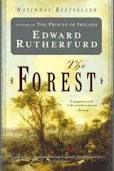Edward Rutherford
