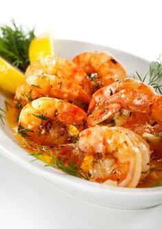 Cocina – Recetas y Consejos Lobster Recipes, Shrimp Recipes, Salmon Recipes, Mexican Food Recipes, Arabic Recipes, Shrimp Appetizers, Shrimp Dishes, Appetizer Recipes, Cooking Recipes
