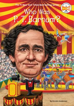 Recounts the life of P.T. Barnum, the legendary showman who transformed the American circus into a popular phenomenon.