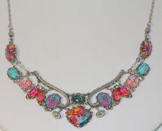 Ayala Bar Amaranth Necklace