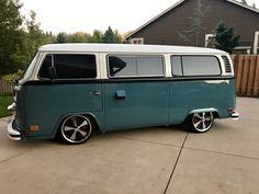 Self built DIY, from interior to exterior. Vw Bus T2, Bus Camper, Volkswagen Bus, Vw T1, Volkswagen Beetles, Kombi Clipper, Combi T2, Vespa, Volkswagon Van