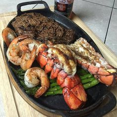 What's 4 dinner Food For Thought, Healthy Dinner Recipes, Cooking Recipes, Easy Steak Recipes, Keto Recipes, Food Goals, Aesthetic Food, Food Cravings, I Love Food