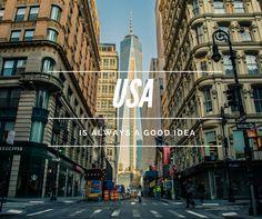 Bu yaz çok uzaklar seni keşfe çağırıyor. 2 haftalık yaz okulu programımıza katılmak ister misin?  #newyork #usa #study