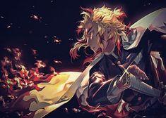 Metal Poster Demon Slayer Kimetsu