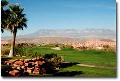 Sky Mountain Golf Course, St. George Utah