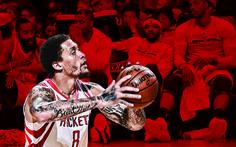 Houston Rockets | Michael Beasley