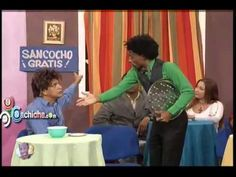 Boca de Piano es un Show El mozo Pantera @FaustoMata5 #Video - Cachicha.com