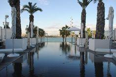 Wet Deck W Hotel Barcelona