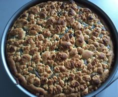 Rezept Mohn-Pudding-Kuchen von Mausebaer007 - Rezept der Kategorie Backen süß