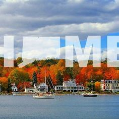 No place like HOME! #The203 #connecticut #eastcoast #CT