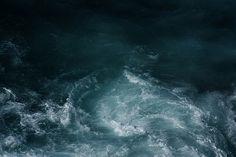Ocean Tide | Skye Hohmann
