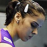 Saina Nehwal is an Indian Badminton player who is best player world by Badminton. She is the first Indian to win a medal in Badminton at the Olympics. itimes.com