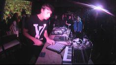 Flume Boiler Room London LIVE Show