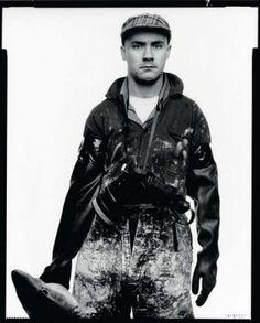 FERGUS GREER, Damien Hirst, 1994 : Lot 120