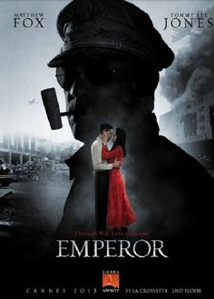 Released movie: Emperor