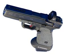 Want to do this to my Glock 17!