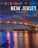 New Jersey: the Garden State by David King
