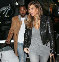 Kim Kardashian and Kanye West make Most Fascinating List