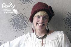 CraSy, Kopf und Kragen - Sylvie Rasch - Modell Clarine Trends, Accessories, Man Scarf, Headboard Cover, Men And Women, Scarves, Scale Model, Women's, Beauty Trends