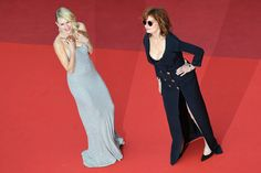 Best Style Moments at Cannes 2016 | POPSUGAR Fashion - red carpet
