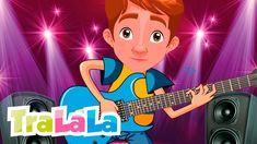 """Abonează-te la TraLaLa! ► http://bit.ly/Imi-place-TraLaLa Urmăriți """"Poveste pentru mami"""", un cântec animat de primăvară pentru copii creat de TraLaLa. Cântec..."""