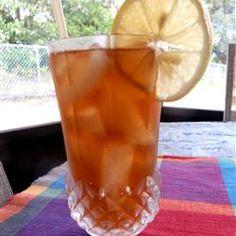 Lemon Iced Tea Allrecipes.com
