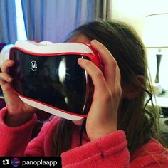 #Repost @panoplaapp  Use your phone to travel anywhere let your kids see the world or use #panopla to build an interactive marketing experience or virtual tour.  We give you the tools to build and share with anybody.  https://panopla.com  #technology #startup #vtour #innovation #VR