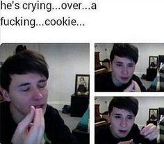 Wow Dan... We relate so much