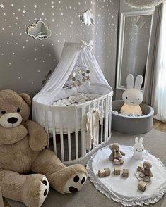 Baby Room Themes, Baby Boy Room Decor, Baby Room Design, Baby Bedroom, Baby Boy Rooms, Nursery Themes, Unisex Baby Room, Baby Room Neutral, Gender Neutral