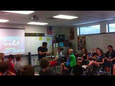 """MT"" Intro to Billy la Bufanda-TPRS - YouTube"