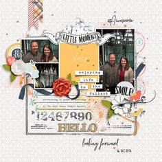 Count Your Blessings {Dressed Up}   Fiddle-Dee-Dee Designs