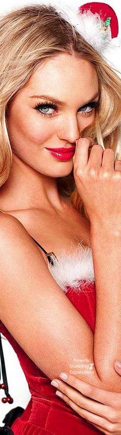 Candice Swanepoel @stunningexpress