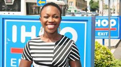 Adenah Bayoh-From a Refugee Turned Youngest African-American IHOP Franchisee, Now Owning Seven