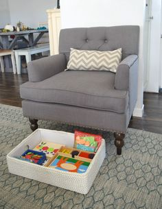 Beautiful toy Storage Ideas for Living Room Ikea