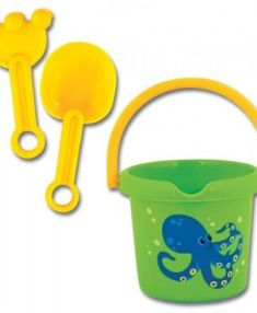 Stephen-Joseph-Octopus-Sand-Bucket-Set #hammering toys #pounding toys #kids toy #cheap toys online #cheap kids toys
